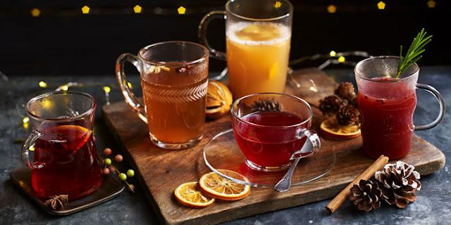Minuman Khas Turki Nikmat Yang Patut Dicoba