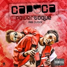 Os Power Toque - Kapuca