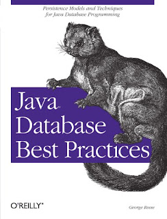 5 Best books to learn JDBC - Java