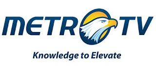 Lowongan Kerja Metro TV Terbaru