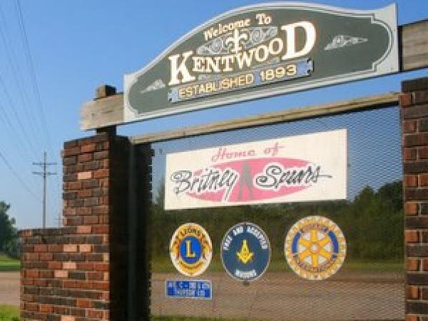 A Kentwood de Britney Spears