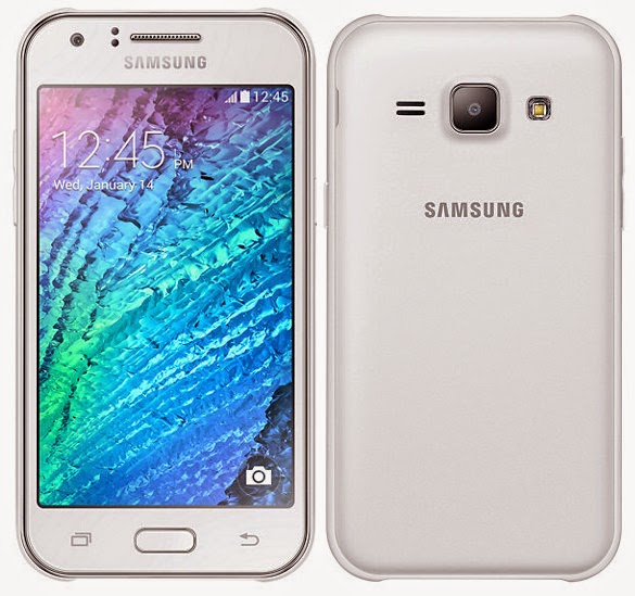 Harga Terbaru Samsung Galaxy J100