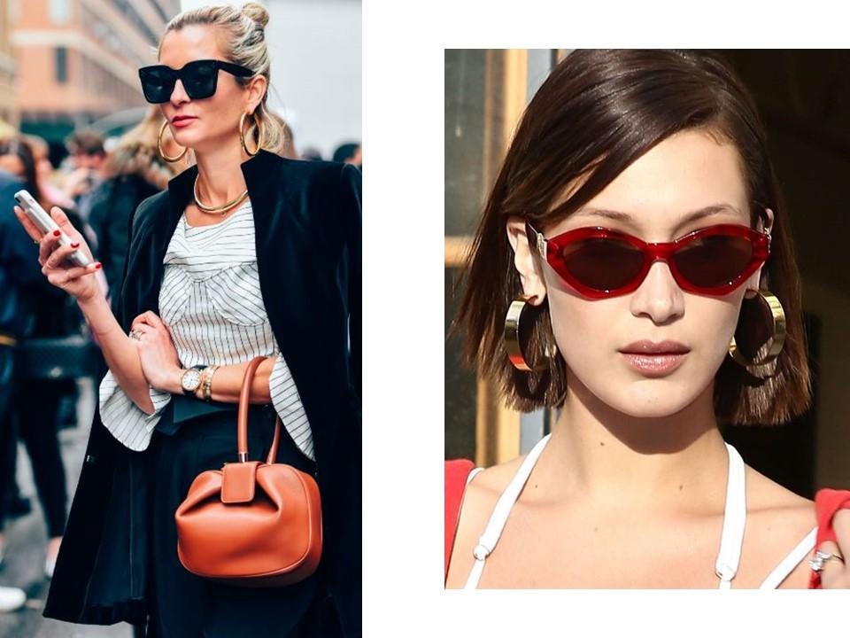 Este ano, o mundo da moda decidiu que todas as mulheres estarão um passo  mais próximo de conseguir o tão desejado estilo effortless chic das  francesas ao ... adbaf77657