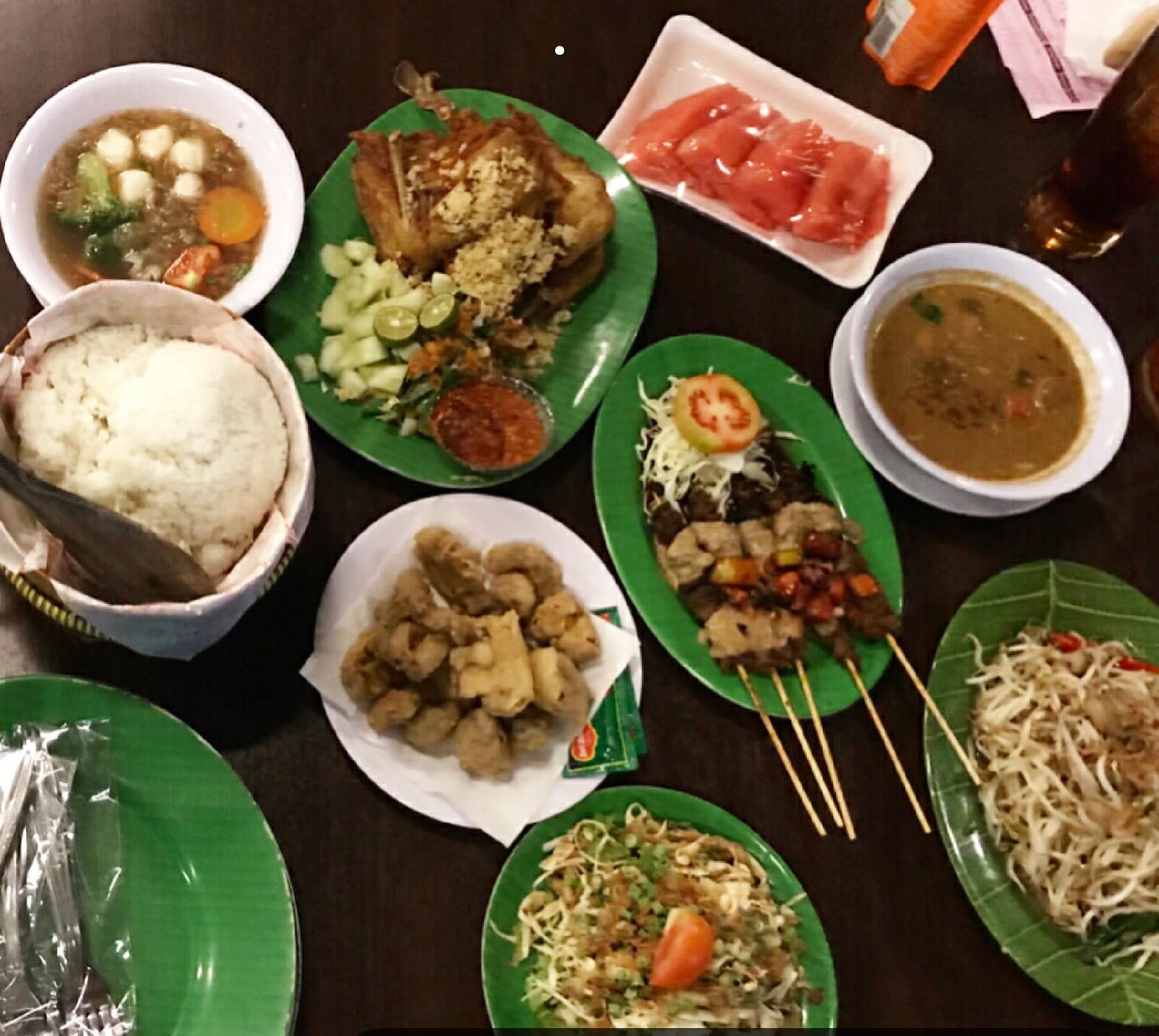 55 Tempat Wisata Kuliner Di Jogja Yang Wajib Anda Cicipi