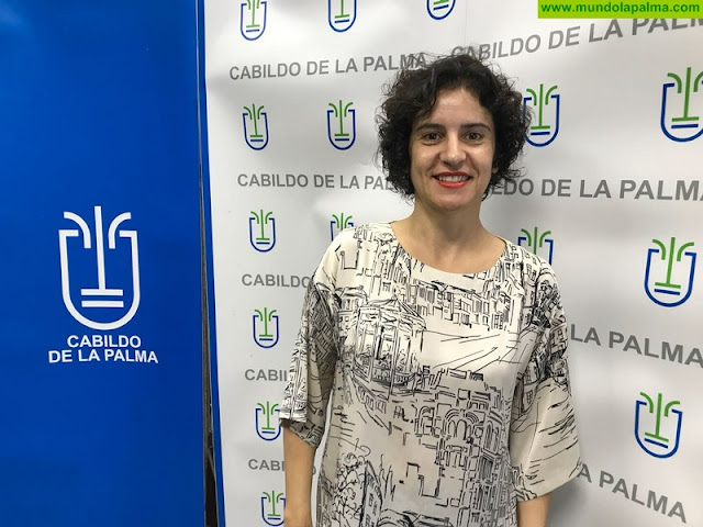 El Cabildo destina 85.000 euros a promover actividades y proyectos de envejecimiento activo entre la población mayor