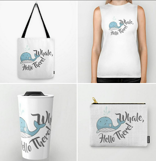 Tote bag, Tshirt, Bucket bag, Wallet purse