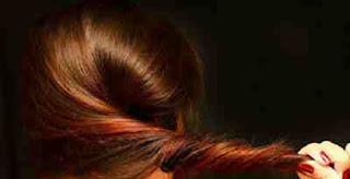 طريقة تطويل الشعر بمكون واحد فقط