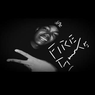Fire Smoke - Fire Fumo (Prod. Cross Man)