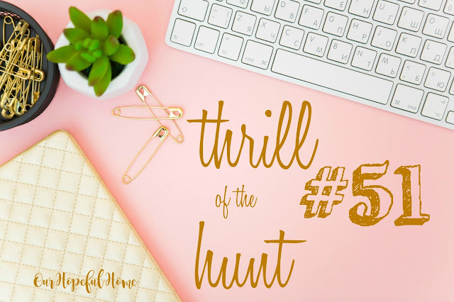 Thrill of the Hunt #51