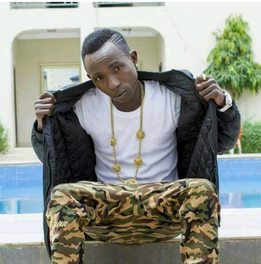 Screenshot_20171005-183054 I Haven't Made Any Money With My Trending Song 'One Corner' - Patapaa