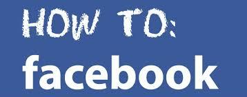 تعديل إعدادات فيسبوك