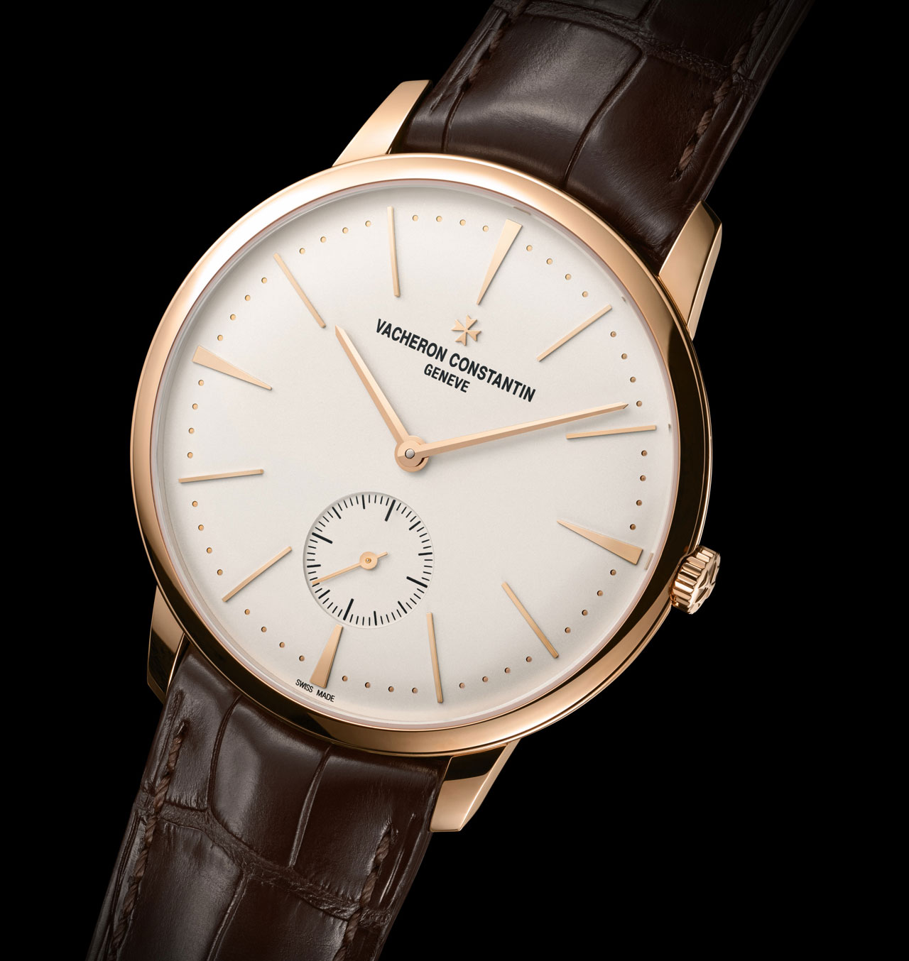 Vacheron constantin patrimony 42 mm time and watches for Vacheron constantin