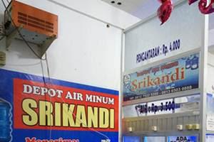 Lowongan Kerja Pekanbaru : Depot Air Minum Srikandi Oktober 2017