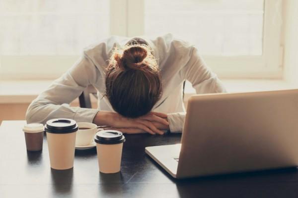 Penyebab Meninggal karena Kelelahan Kenali Batasanmu dalam Bekerja