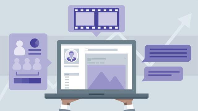 Aprende a crear contenido en vídeo para redes sociales (Video2Brain)