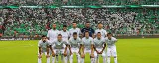 موعد  مباراة الحزم والأهلي السعودي الخميس 7-2-2019 ضمن الدوري السعودي .