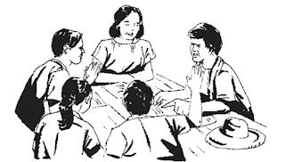 सामाजिक समूह कार्य