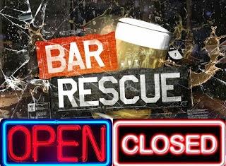 Bar Rescue Updates: All Bar Rescue Updates