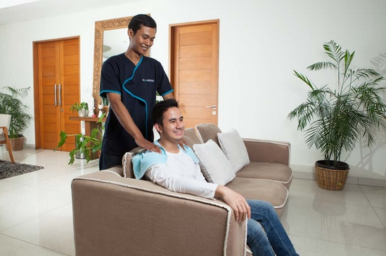 Cara Daftar Go Massage