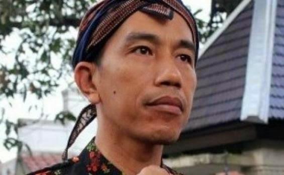 Kabinet Pemerintahan Jokowi JK Terbaru 2016