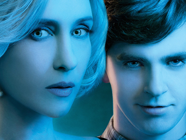 Best Television of 2015: 'Bates Motel', 'Vikings', 'Reign', 'Narcos', 'The Flash' & more!