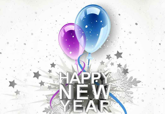 happy new year baloon, new year baloon pictures, new year images download