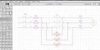 Aplikasi Untuk Membuat Skema Elektronika