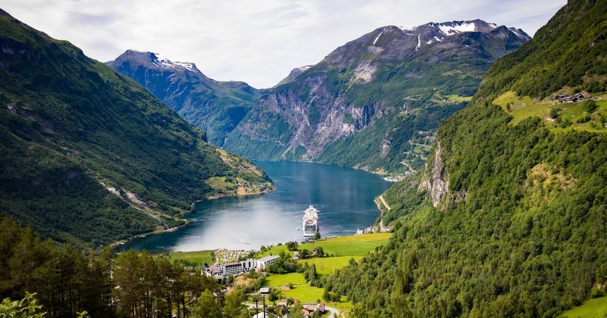 Norvegia on the road, fiordi del sud: quinto giorno (seconda parte)