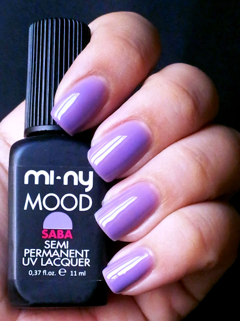 smalto semipermanente mi-ny mood colors - saba