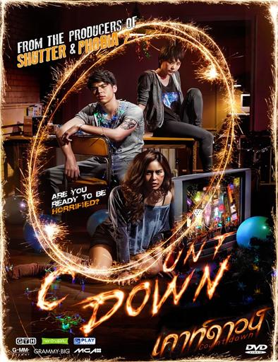 Ver Countdown (2012) Online