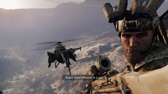 Download Medal of Honor Warfighter Full Version