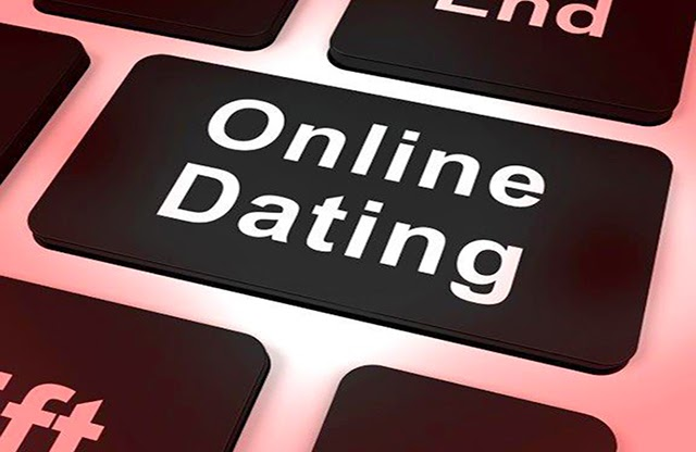 Security card for online dating sites