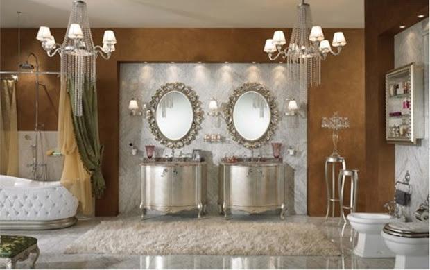 Hollywood Glamour Home Decor