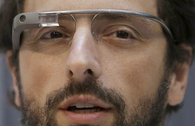 Sergey Brin photo