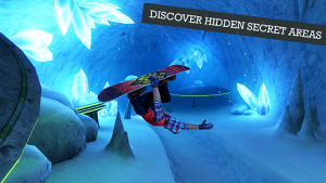 Snowboard Party 2 Apk v1.0.9 Mod Full Unlocked