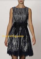 Logo Risparmiato 75% acquistando Little Mistress vestito elegante su Zalando