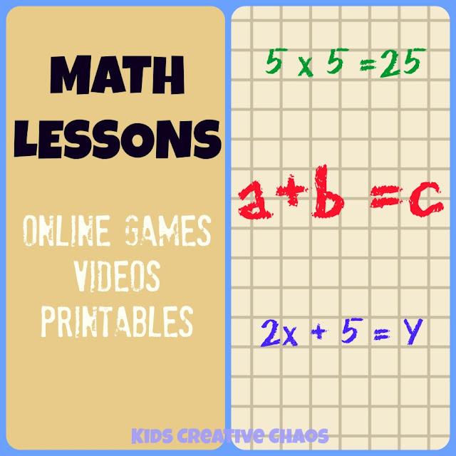 Homeschool Math Curriculum Online