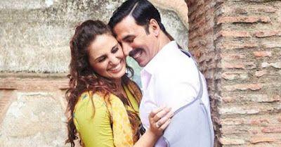 Akshay Kumar s 7th film enters 100 crore club jolly llb2