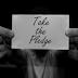 Speak Up, Take the Pledge