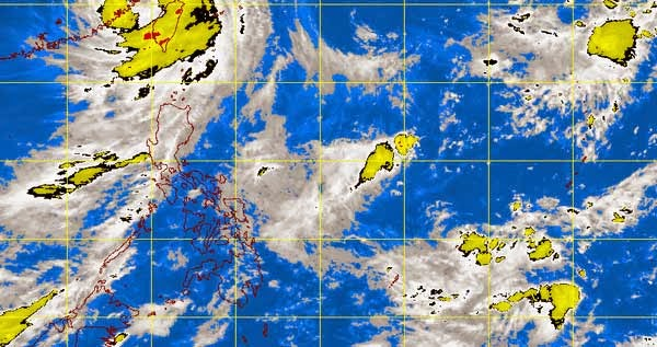 Typhoon Inday July 23, 2014