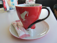 kava kafe bar slike otok Brač Online