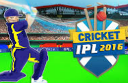 IPL Cricket 2016 4.2 APK latest Version for Android Free Download