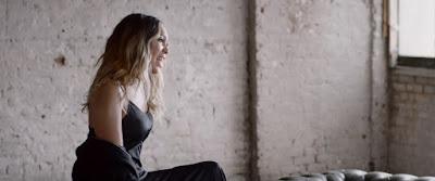 Rebeca Ferguson Premieres 'Bones' Music Video