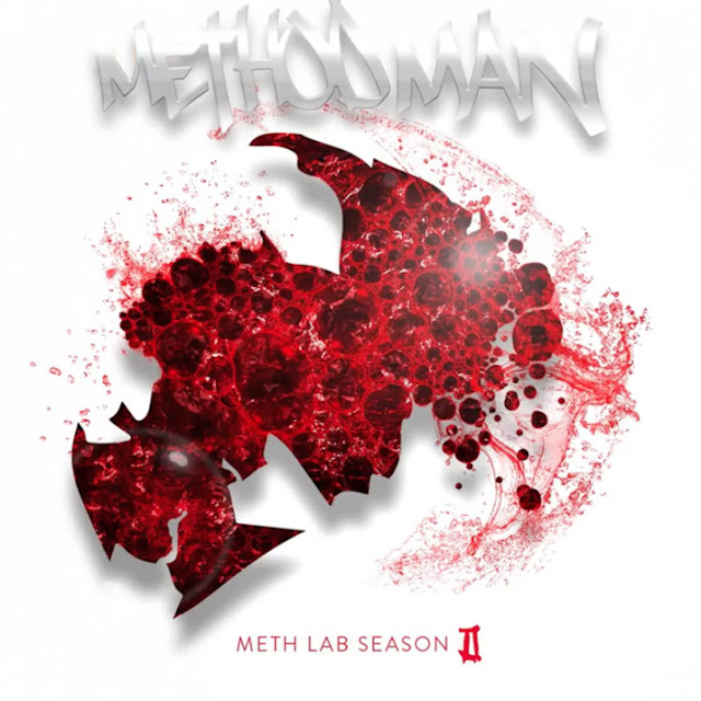 Stream Method Man's New Album 'Meth Lab 2: The Lithium'