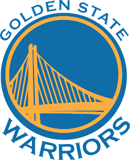 Baixar vetor Logo golden state warriors para Corel Draw gratis