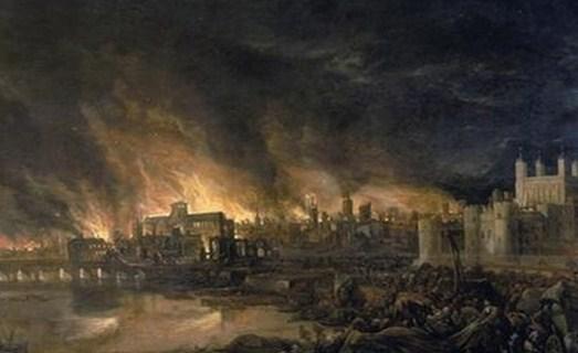Kronologi Sejarah dan Latar Belakang Bandung Lautan Api