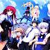 Grisaia: Phantom Trigger Anime's Promo Video, Visual, Theme Song Artists, Cast Revealed