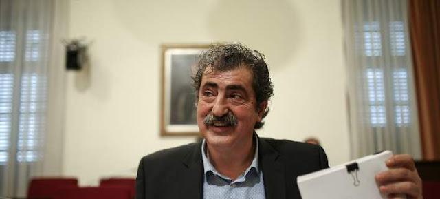 «Σαχλαμαρόμαγκας»: Η «Εφημερίδα των Συντακτών» κάνει φέτες τον Πολάκη
