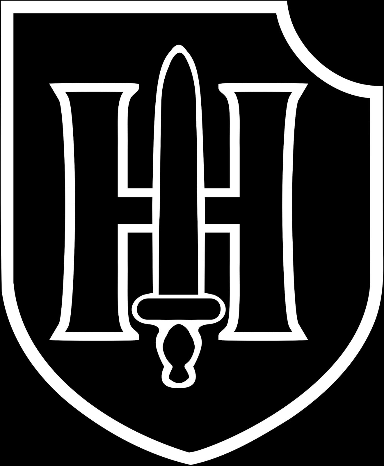 "NAZI JERMAN: Foto 9. SS-Panzer-Division ""Hohenstaufen"""