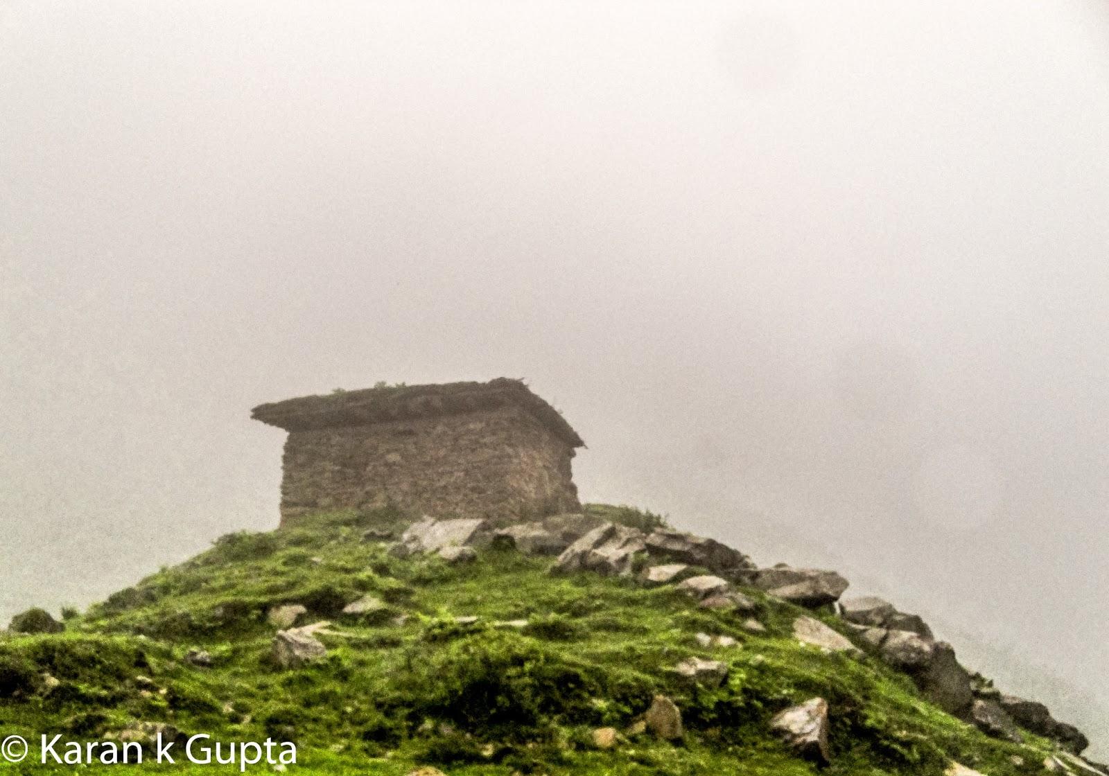 Tour De Parashar Lake Mandi Himachal Pradesh First